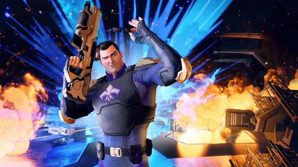 Agents of Mayhem Release Date Announced