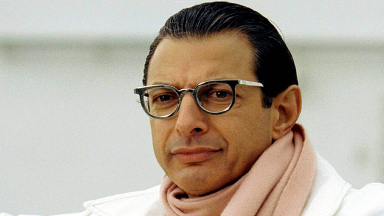 Jeff Goldblum Returning to Jurassic World 2