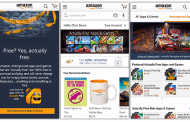 Underground, Amazon Prime Users' Free Appstore, Shutting Down