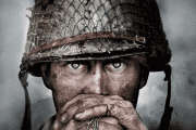 Our First Look At Call of Duty: WWII