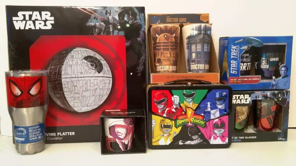 Vandor Products: They Make the Cool Stuff - Review