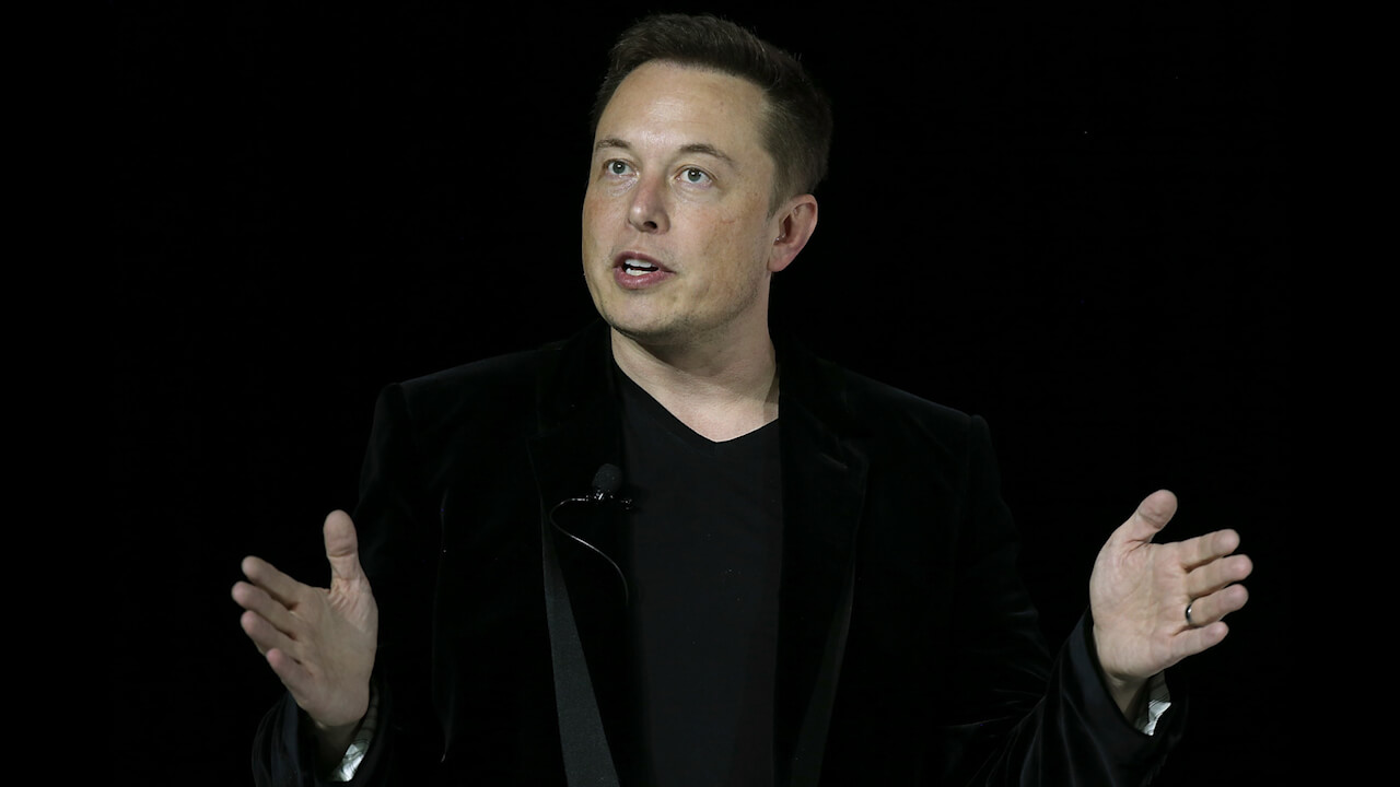 Elon Musk And Tesla Want To Build An Underground Road Network
