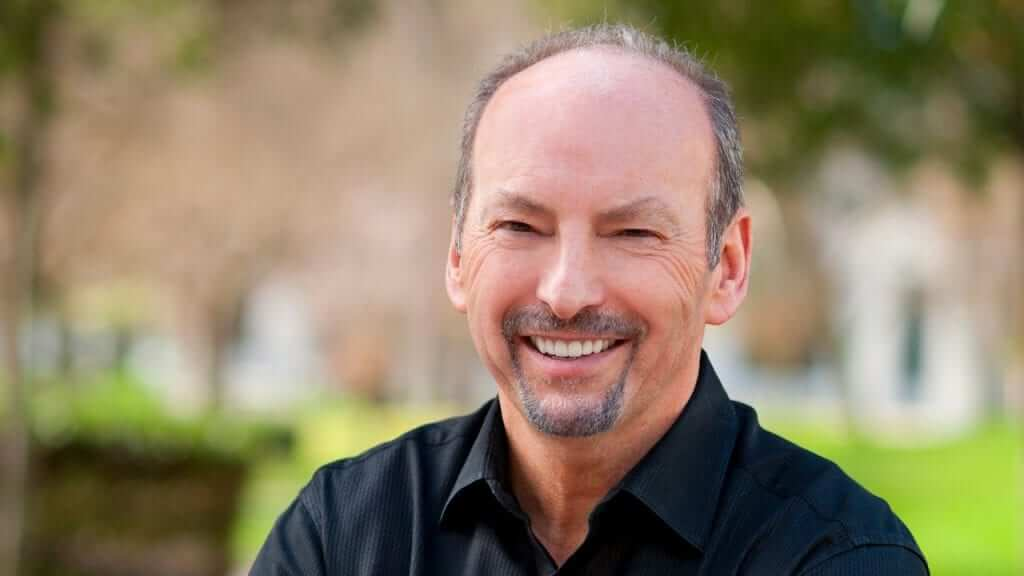 Check Out Peter Moore's Touching Goodbye Message To EA And The Game Industry
