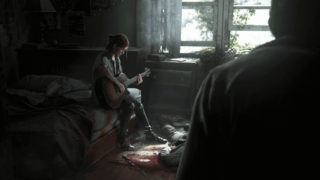 The Last Of Us 2 Gets Westworld Actress