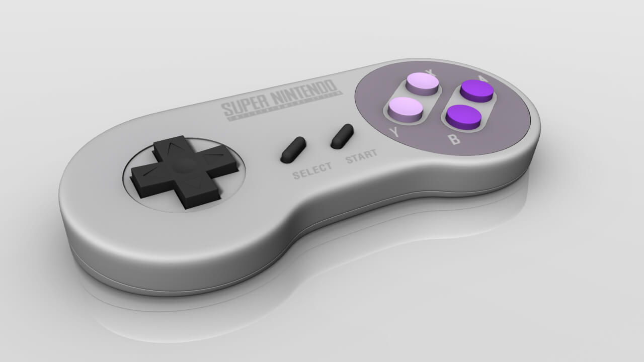 SNES Classic Edition Will Release This Year