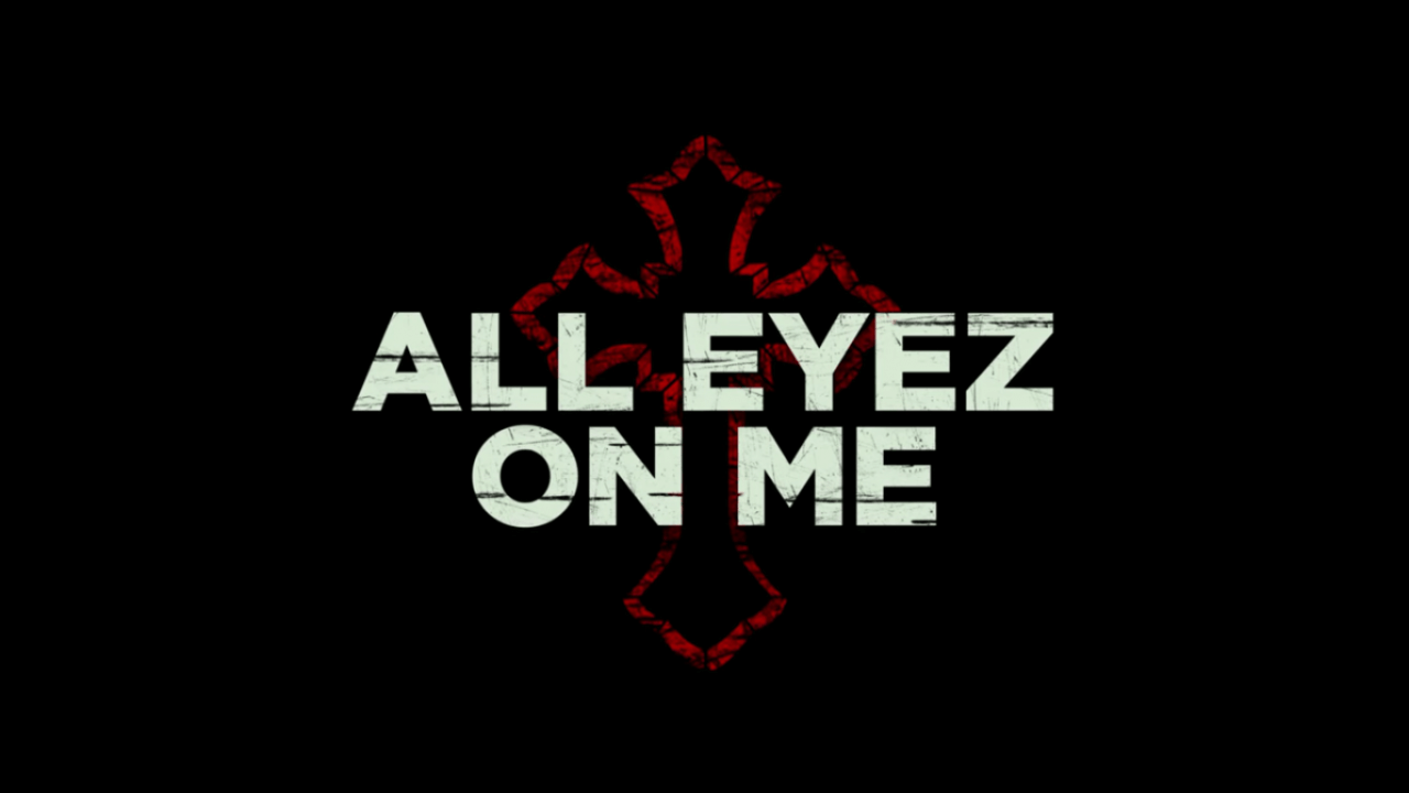 All Eyez on Me Trailer Displays Tupac's Upbringing and Influences