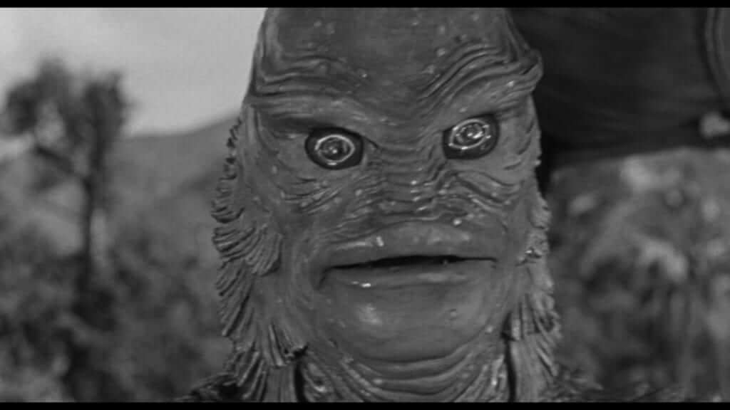 The Creature From the Black Lagoon Remake Lands Writer