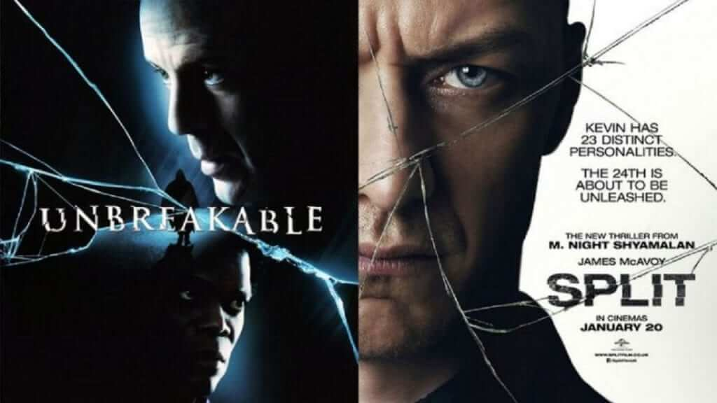 Shyamalan's Next Film Will Be an Unbreakable and Split Sequel Titled