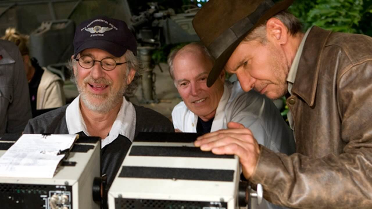 Disney pushes 'Indiana Jones 5' release to 2020