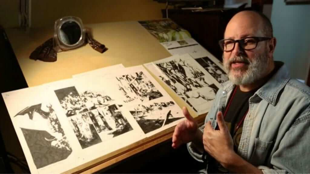 Hellboy Creator Mike Mignola Returning to Comics in Mr. Higgins Comes Home