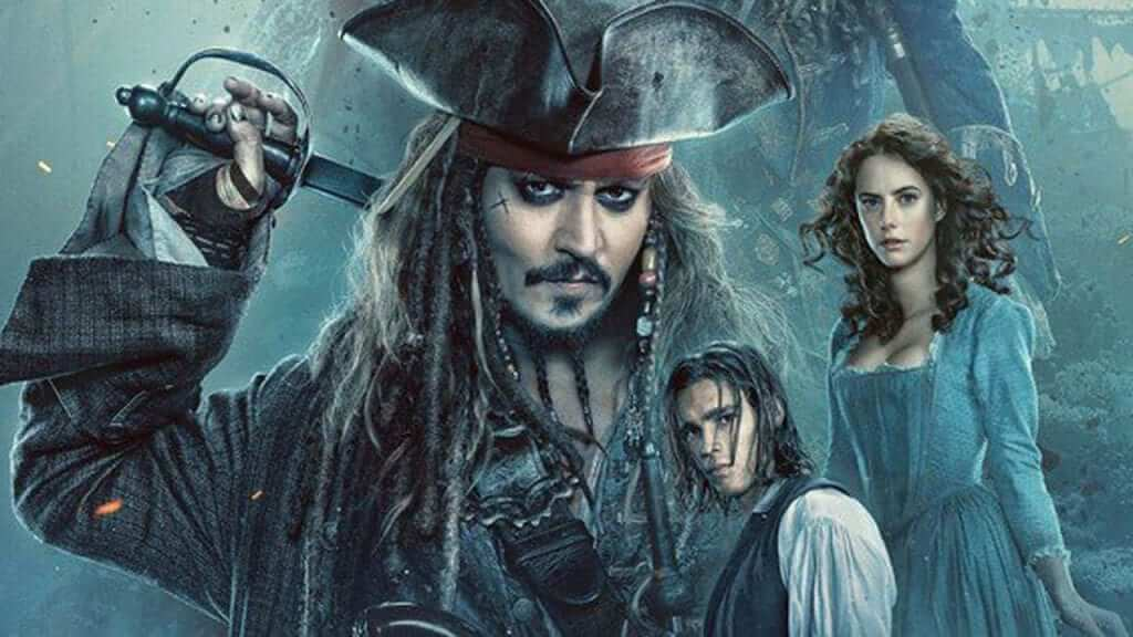 Pirates of the Caribbean 5 Tells a Familiar Tale