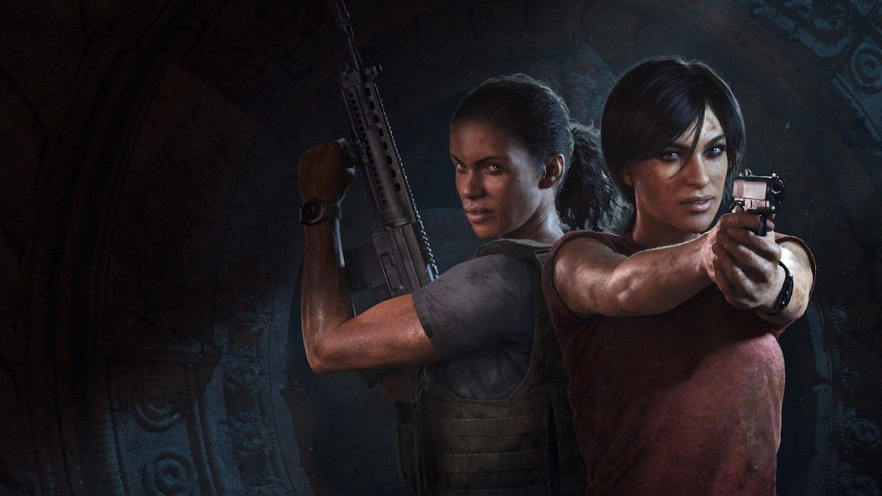 Uncharted: The Lost Legacy Releases This August