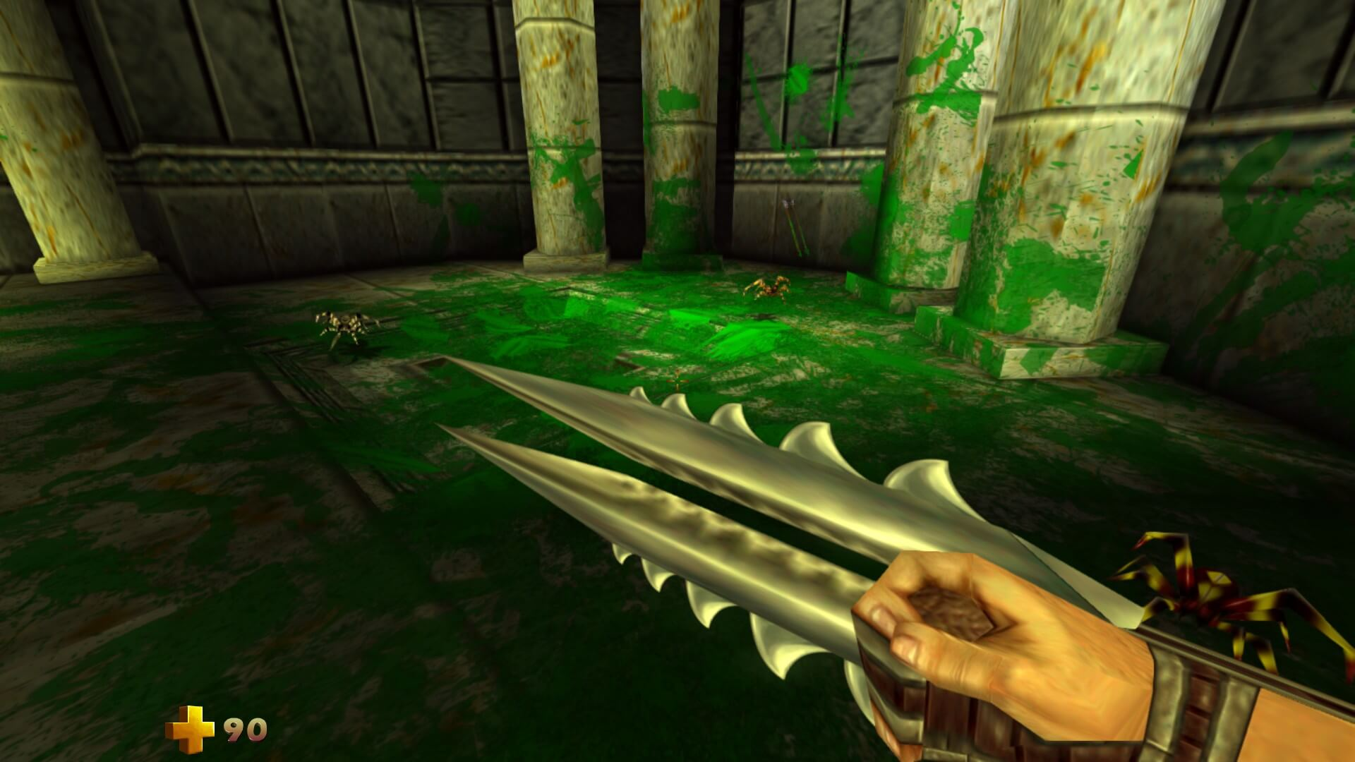 Turok 2: Seeds of Evil Remaster Review