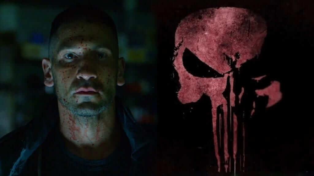Netflix's The Punisher Finishes Up Production