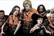 The Walking Dead Compendium: Safety Behind Bars Review