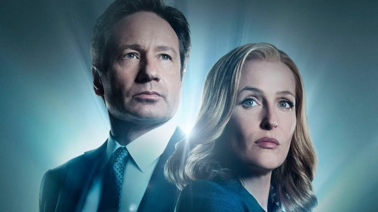 The X-Files is Returning for an 11th Season