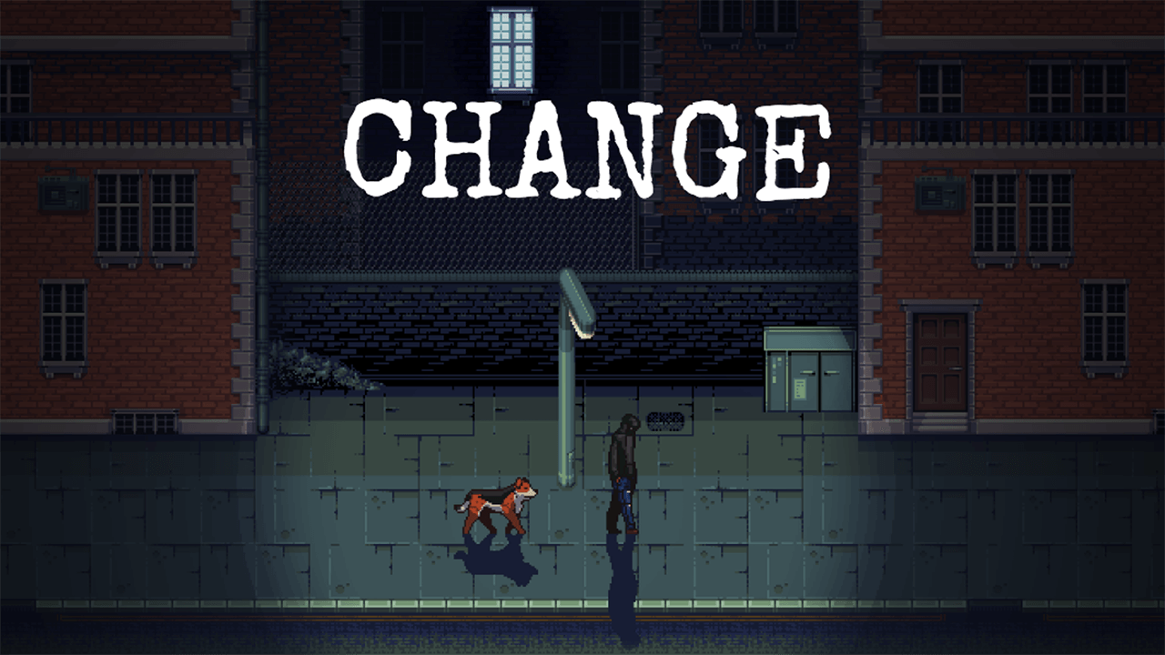 Change - A Homeless Survival Game: Alpha Impressions