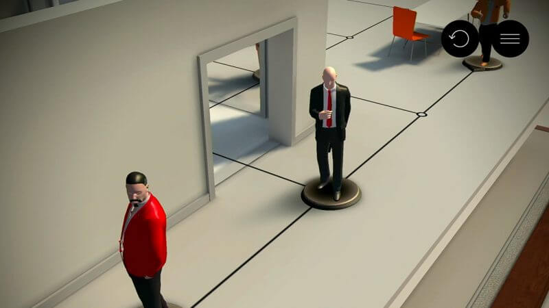 Rumour: Hitman rights to remain with IO Interactive