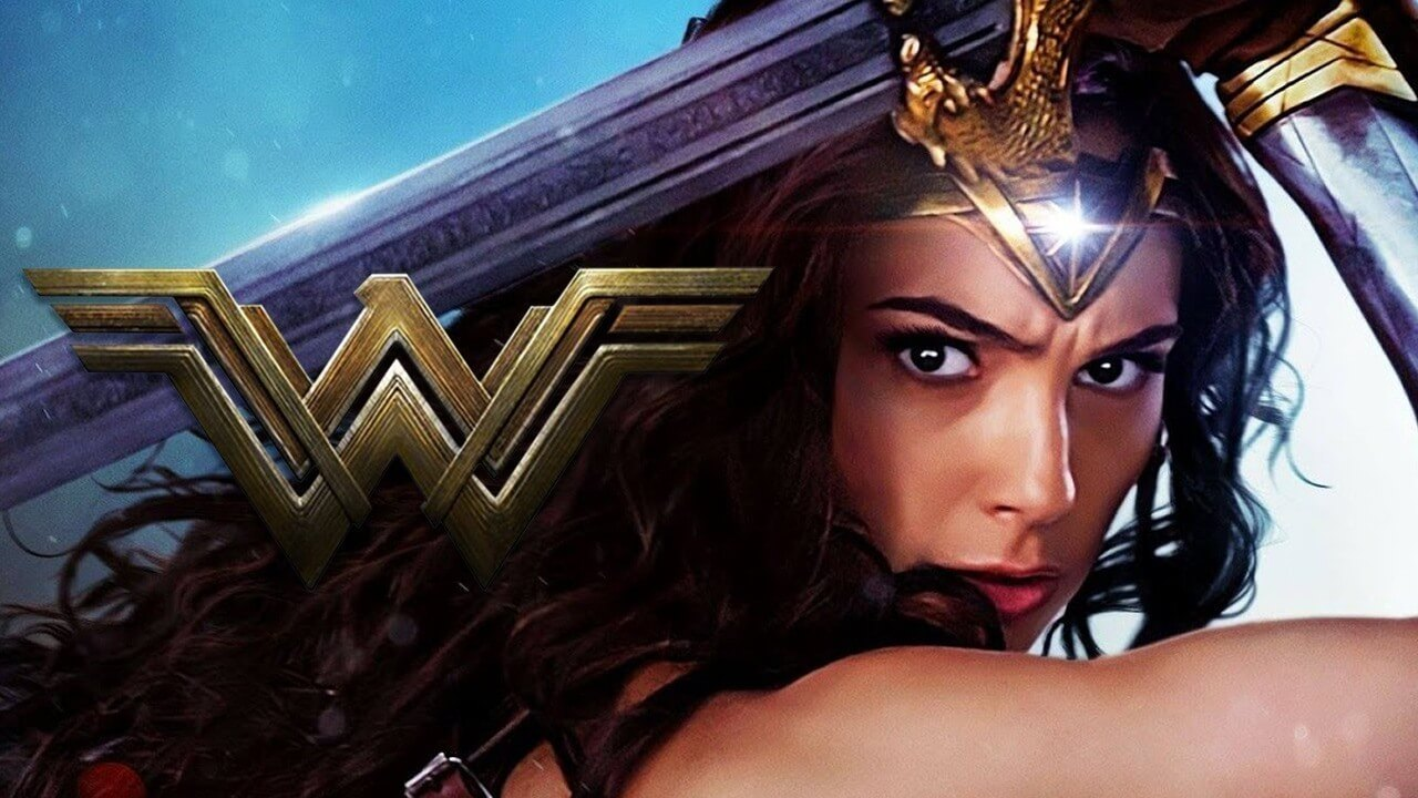 Wonder Woman Banned in Lebanon Due to Gal Gadot's Ties to the Israel