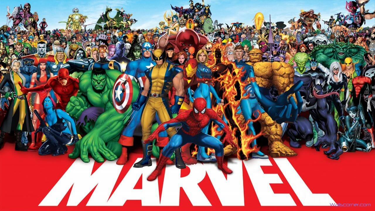 Marvel President States Movies and Shows Will Cross Over
