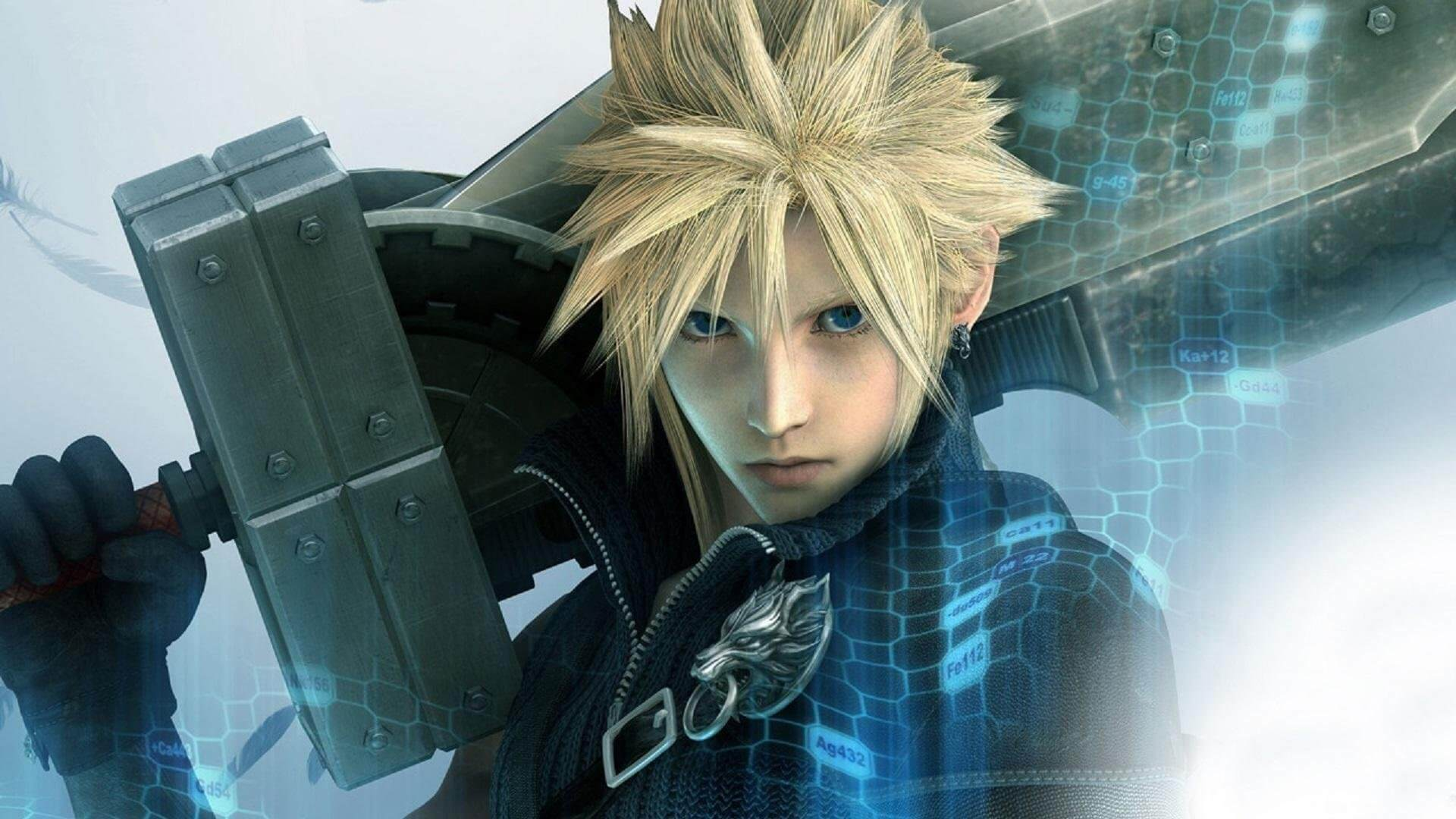 Final Fantasy VII Remake Brings Back Voice Actor for Cloud Strife