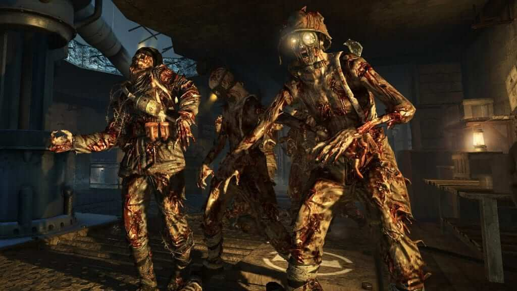 Call of Duty Vanguard: Will There Be Zombies?