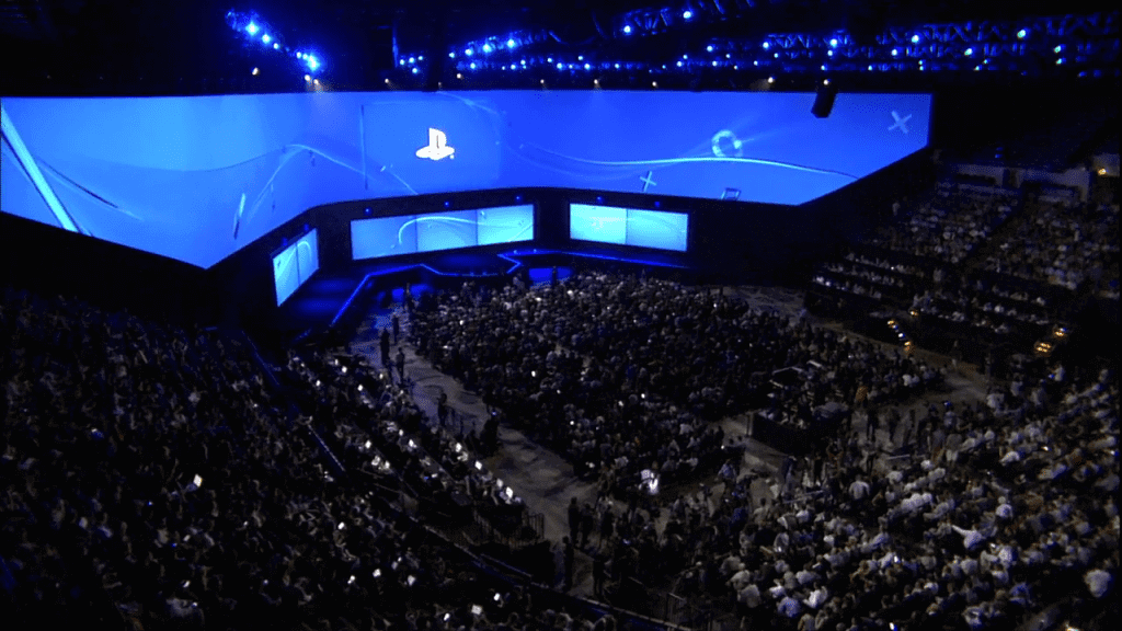 Sony's E3 Conference Scheduled