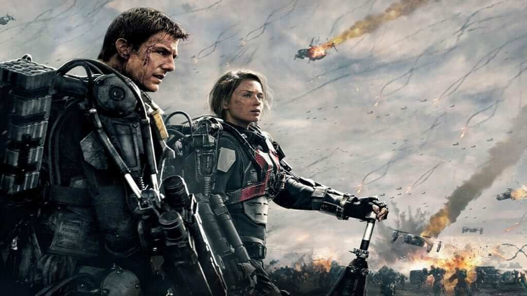 Edge Of Tomorrow Sequel Slowly Moving Forward