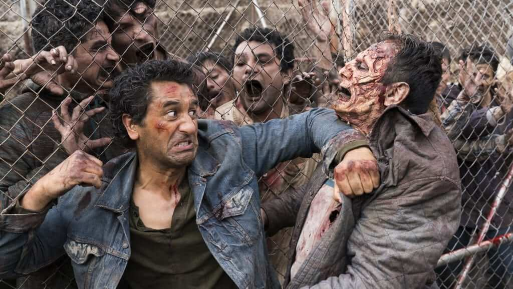 Fear the Walking Dead Season 3 Premiere Preview