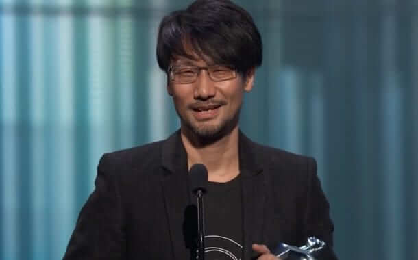 Hideo Kojima on Death Stranding and the Possibility of Making Movies