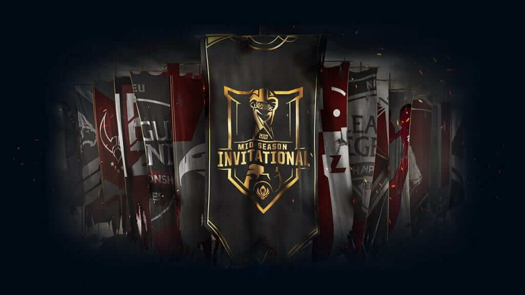 The Implications Of MSI 2017 And League Of Legends