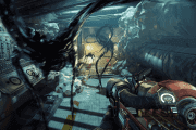 Combat Alien Threat In Prey Launch Trailer