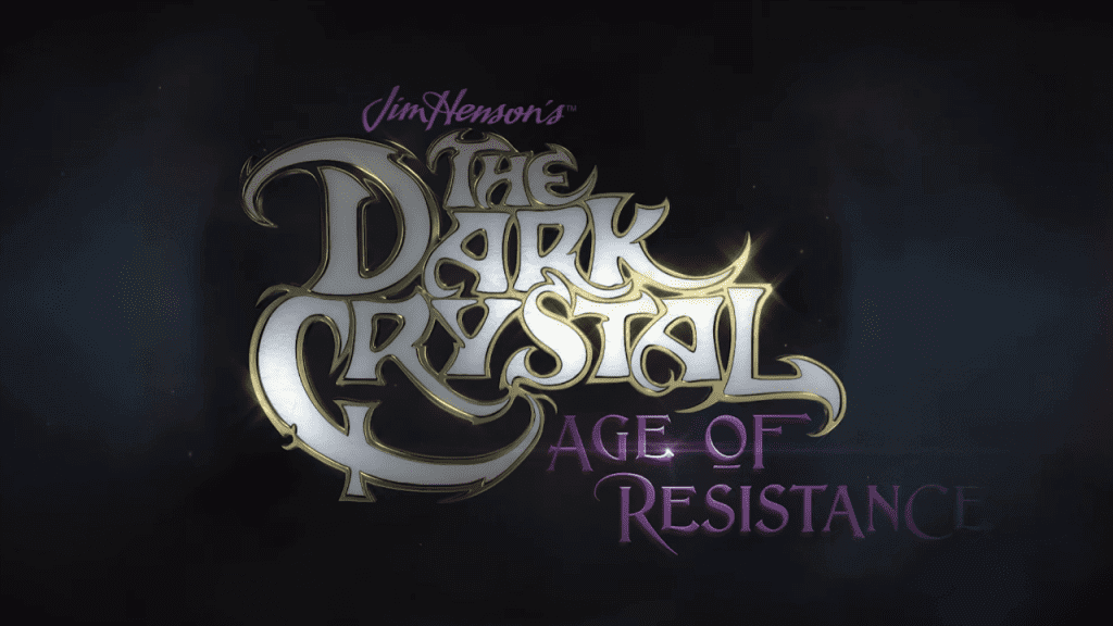 The Dark Crystal: Age of Resistance Prequel Series Coming to Netflix