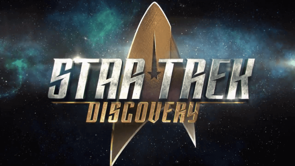 Star Trek: Discovery Release Date Reveal?