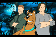 Scooby Doo Crossover Announced for Season 13 of Supernatural