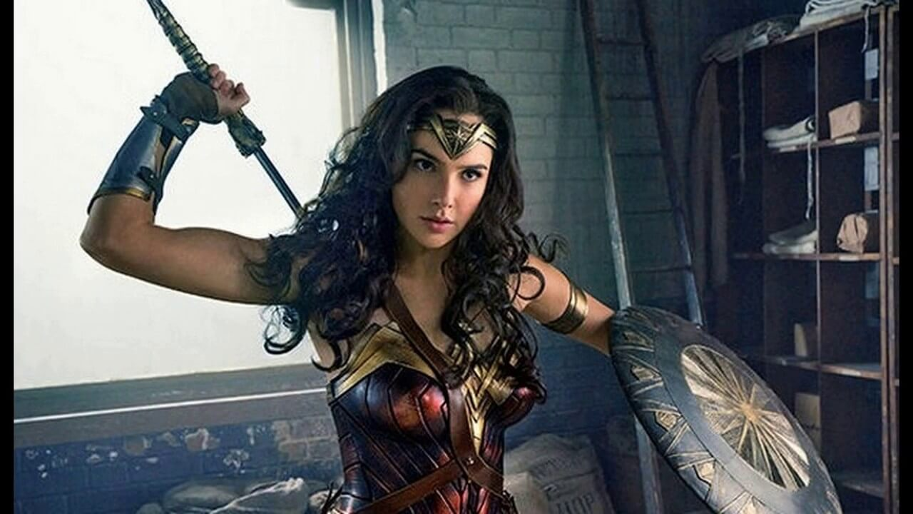 Wonder Woman Has Screened - Here Are The Early Reactions