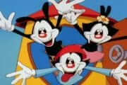 Animaniacs Reboot Being Developed by Steven Spielberg