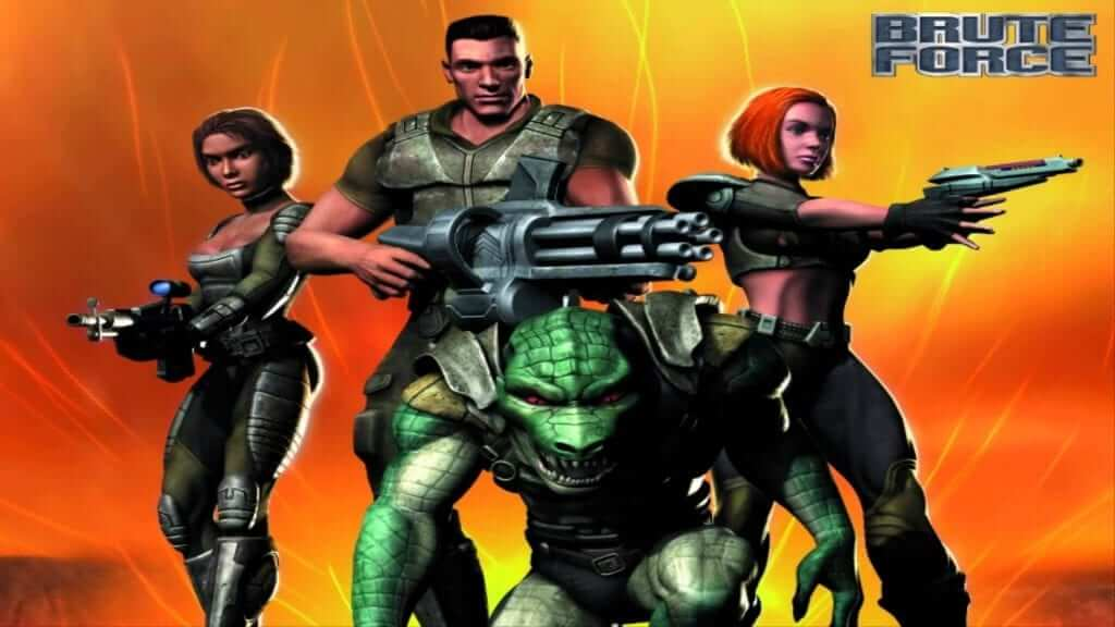 Forgotten 3s: Three Incredibly Frustrating Co-Op Games
