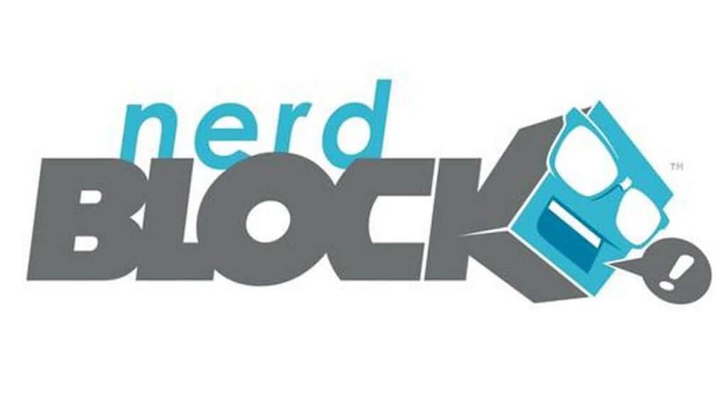Nerd Block: Harry Potter, Power Rangers and More - Review