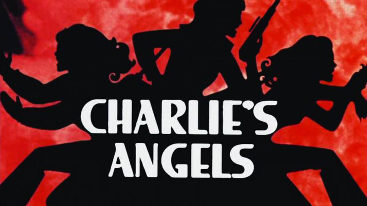 Charlie's Angels Reboot Coming in 2019