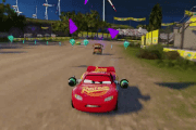 Have a Look Under the Hood of Cars 3: Driven to Win