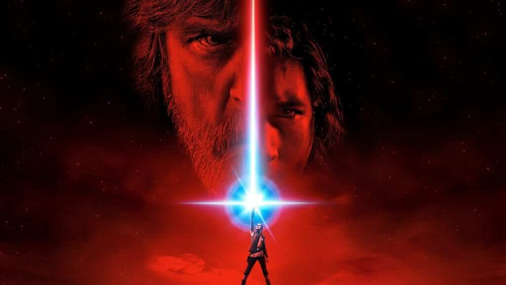 Star Wars: The Last Jedi - Luke/Rey VS Snoke/Kylo?