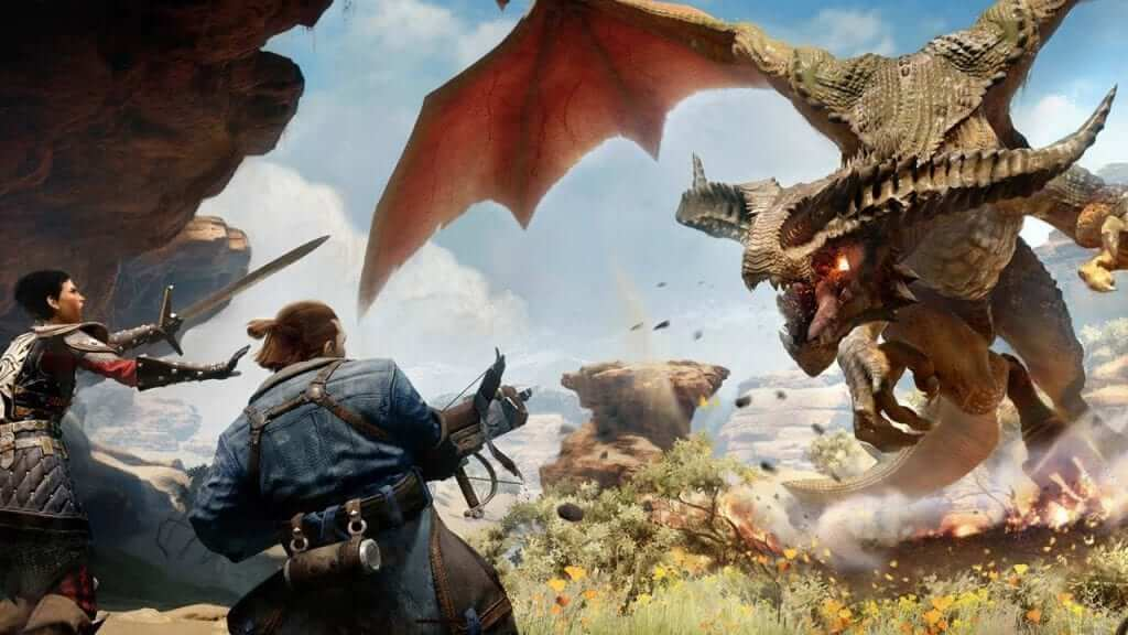 Dragon Age Game in Development According to Bioware Writer