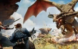 Dragon Age Game in Development According to Bioware Writer