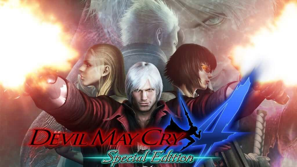 Speedrun Fast: Devil May Cry 4 Special Edition