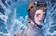 Amelia Earhart Travels to an Alternate Universe in Elsewhere