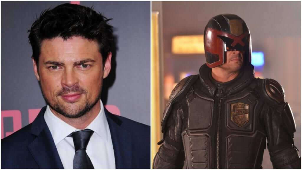 Judge Dredd TV Show Announced, But Will it Cast Karl Urban as Dredd?