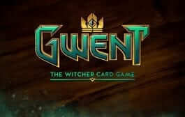 CD Projekt Red Thank GWENT Closed Beta Testers With Witcher 2 Codes