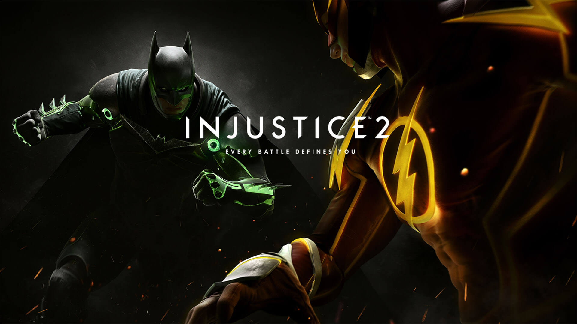 Injustice 2 Is Officially Headed To PC, Beta to Come Soon