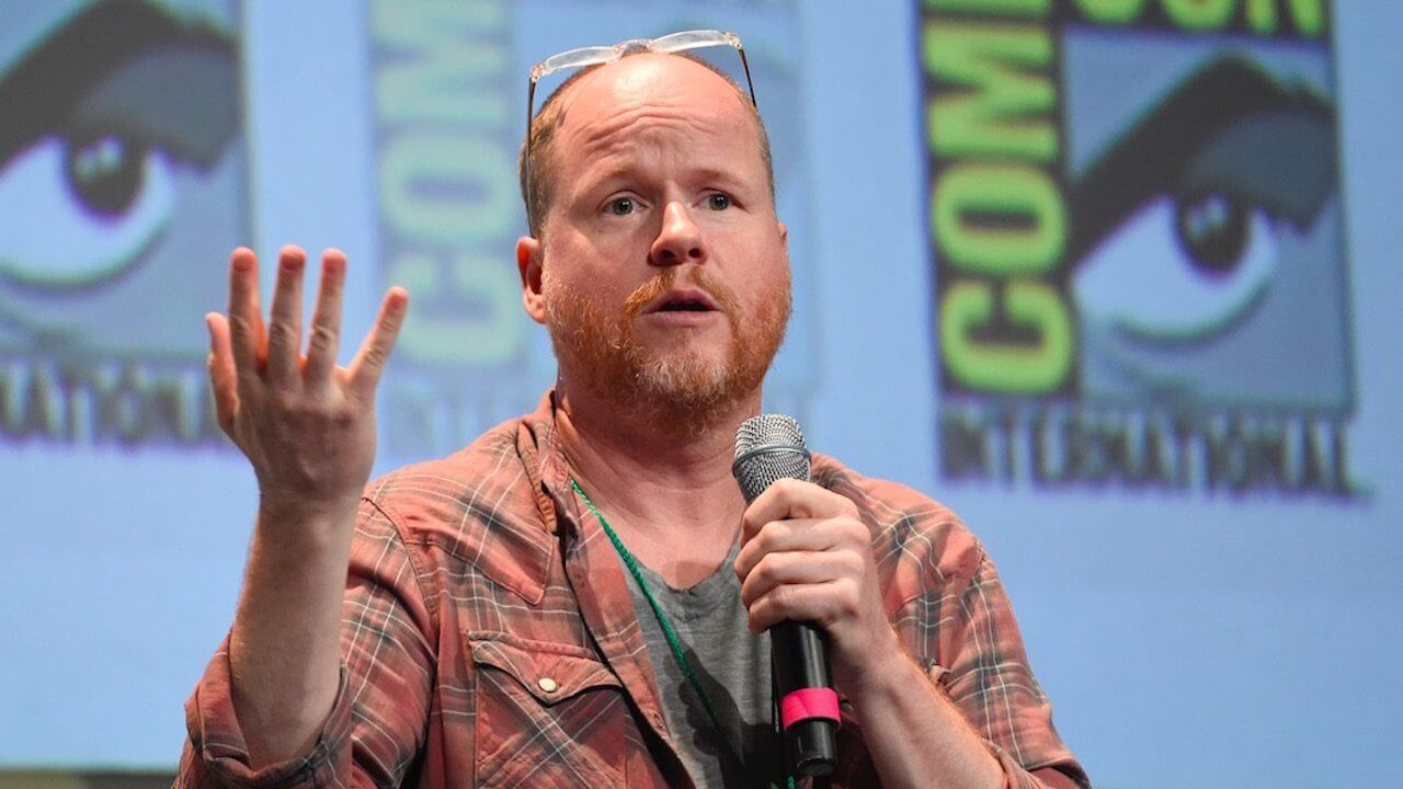 Joss Whedon Has Replaced Zack Snyder Directing Justice League